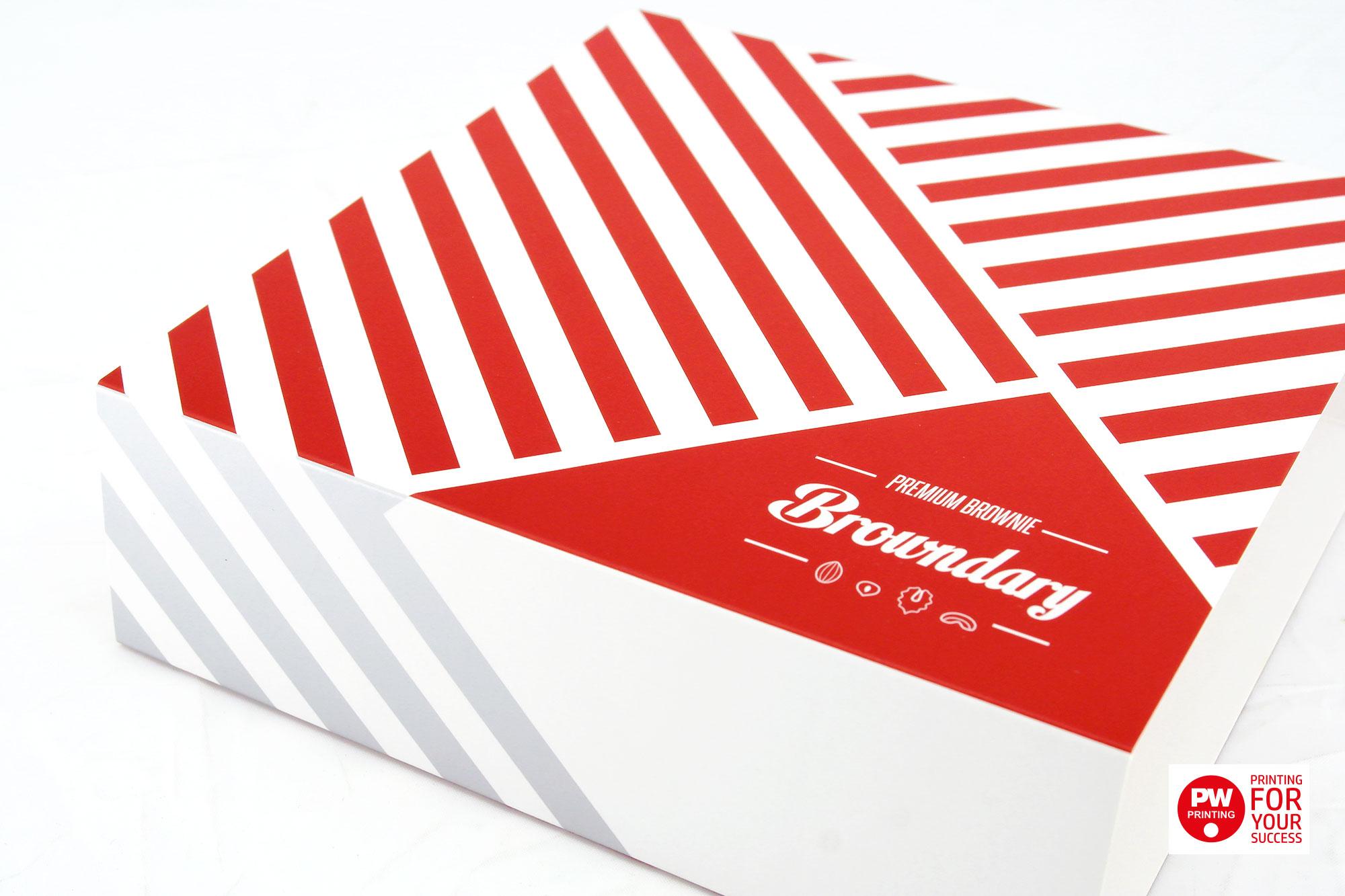 Food Packaging Printing