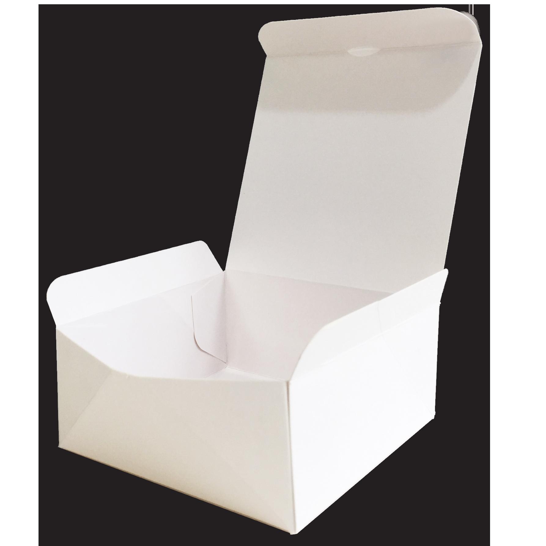 กล่องบรรจุภัณฑ์อาหาร Cleanbox ใช้กระดาษ Foodgrade ปลอดภัย ทนร้อน