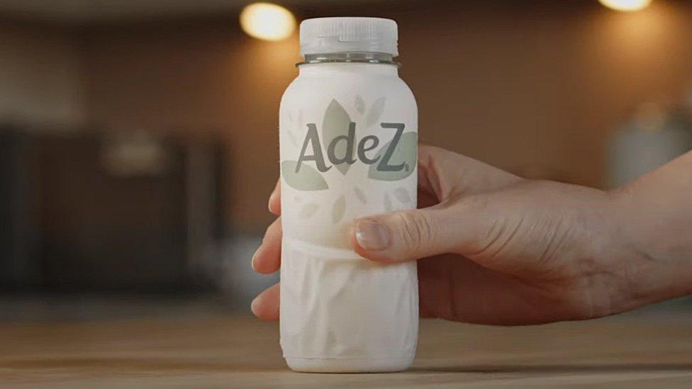 COKE ดำเนินนโยบาย Zero waste พัฒนาขวดกระดาษเพื่อใช้แทนขวดพลาสติกทั้งหมดภายในปี 2030